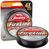 Berkley Fireline Ultra 8 Carrier Smoke 150 Meter