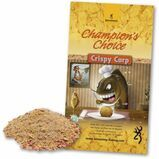 Browning Champions Choice Crispy Carp Forfoder