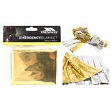 Trespass Foil X - Emergency Blanket