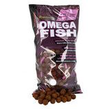 Starbaits Performance Omega Fish - 14mm