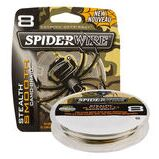 Spiderwire Stealth Smooth 8, Camo - 300 meter