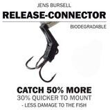 Jens Bursell Release-Connector XL
