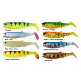 Savage Gear Cannibal Paddletail Shad 12,5 cm/20 gram